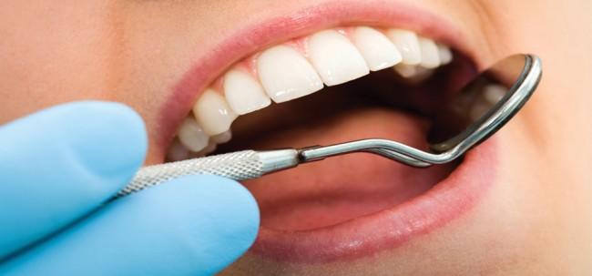 Idée reçue N°1 : le dentiste fait mal