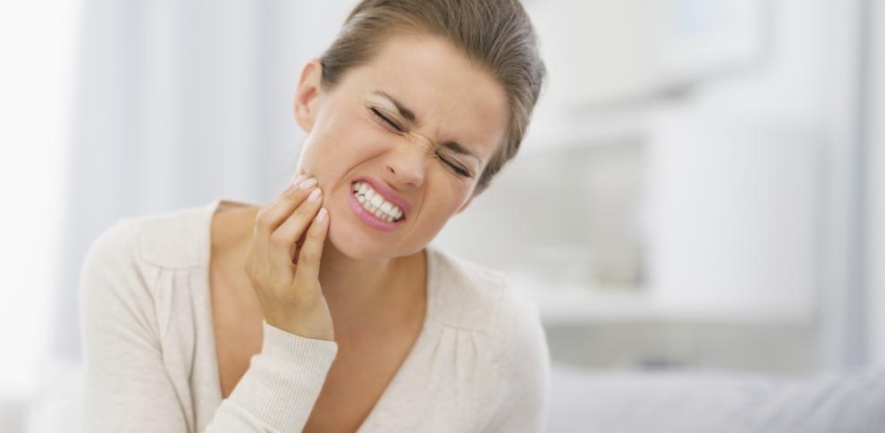 Hypersensibilité dentaire